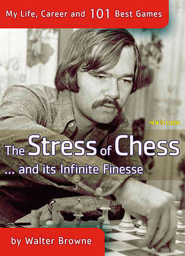 The Stress of Chess ... and its Infinite Finesse
