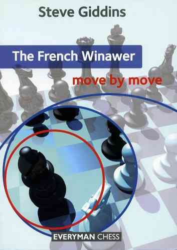 The French Winawer - move by move