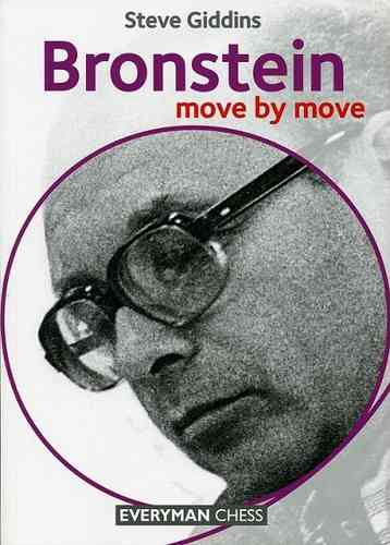 Bronstein - move by move