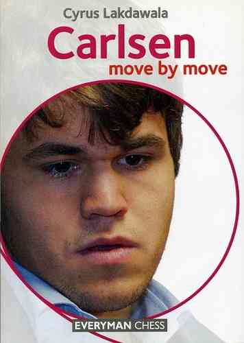 Carlsen - move by move