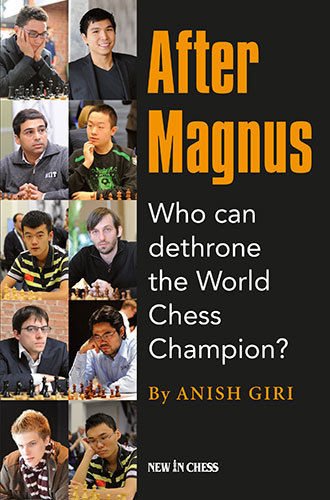 After Magnus - Who can dethrone the World Chess Champion