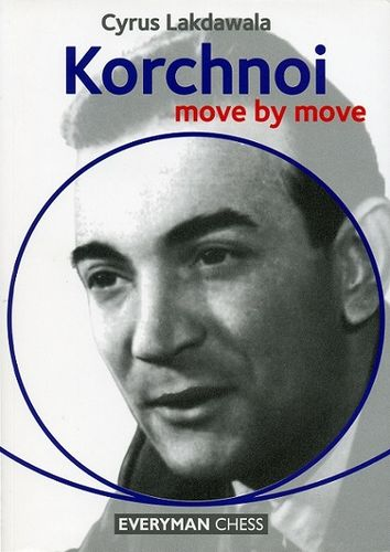 Korchnoi - move by move