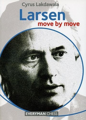 Larsen - move by move