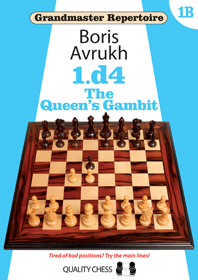 1.d4 The Queen's Gambit 1B