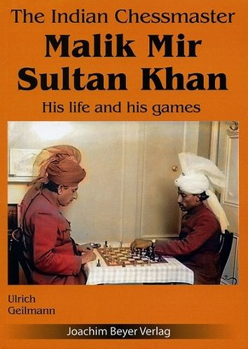 Malik Mir Sultan Khan - His life and his games