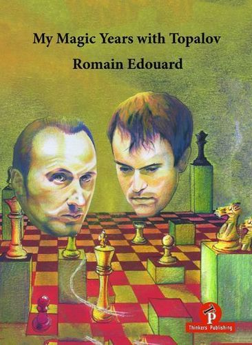 My Magic Years with Topalov