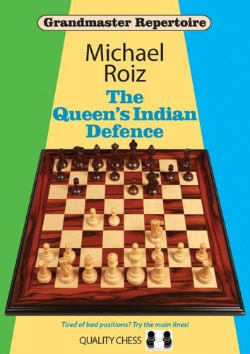 The Queen's Indian Defence