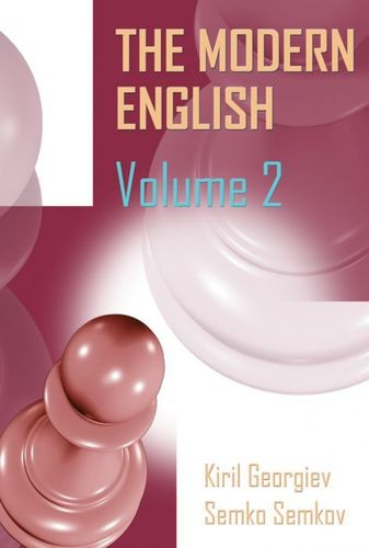 The Modern English vol. 2