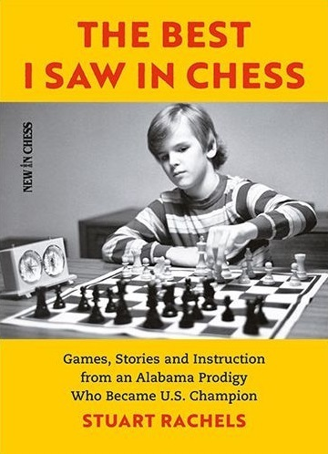 The Best I Saw in Chess