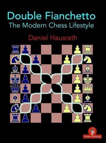 Double Fianchetto - The Modern Chess Life Style