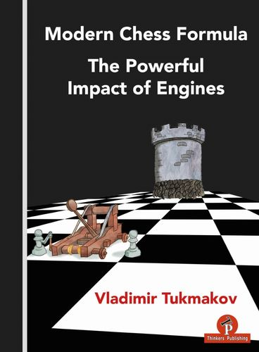 Modern Chess Formula - The Powerful Impact of Engines