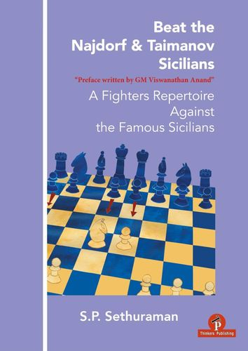 Beat the Najdorf & Taimanov Sicilians!