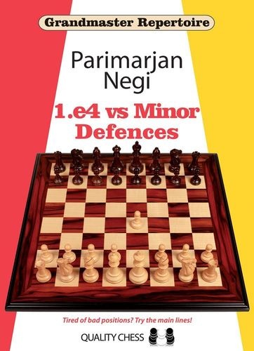 1.e4 vs Minor Defences - GM Repertoire