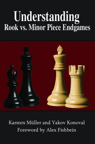 Understanding Rook vs. Minor Piece Endgames