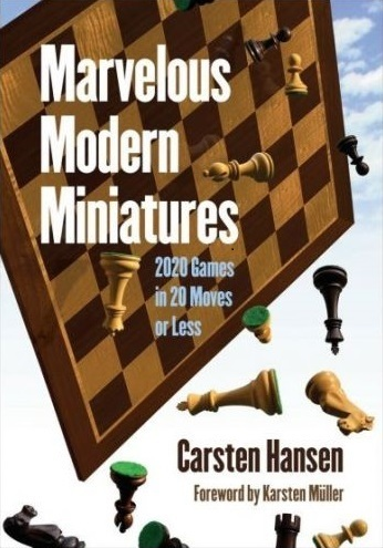 Marvelous Modern Miniatures