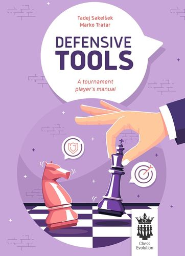 Defensive tools